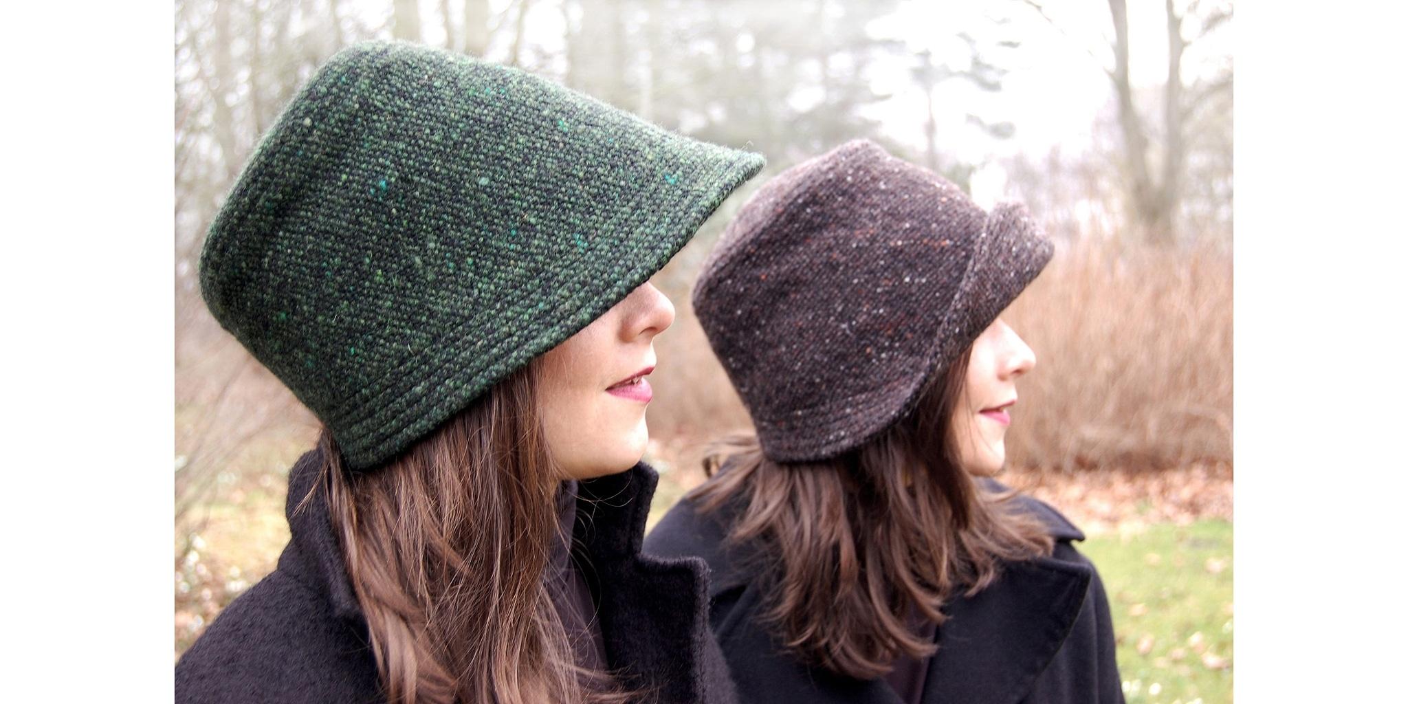 m1-Kopfbedeckungen, Mützen