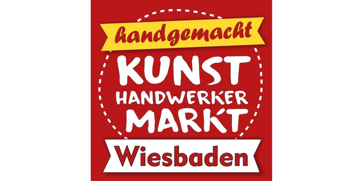 handgemacht Kunsthandwerkermarkt Wiesbaden