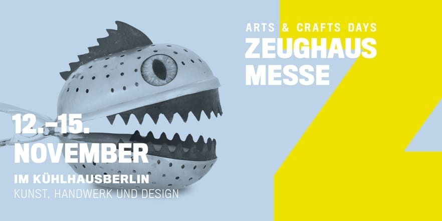 24. Zeughausmesse Arts & Crafts Days