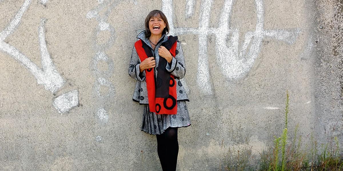 Marianne Wurst - Filz und Kunz