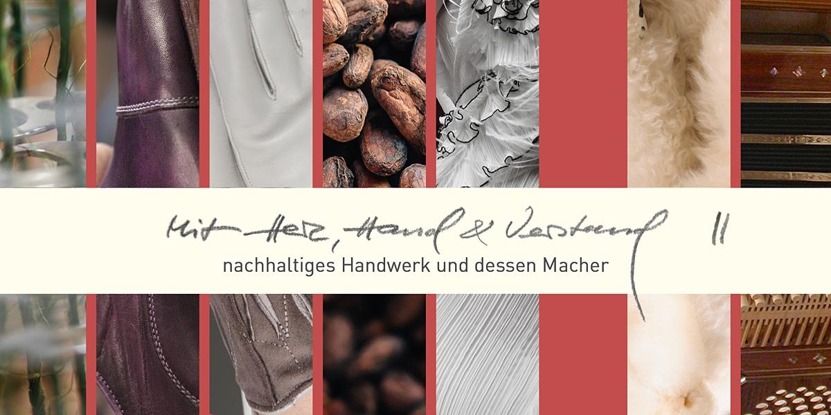 Mit Herz, Hand & Verstand II