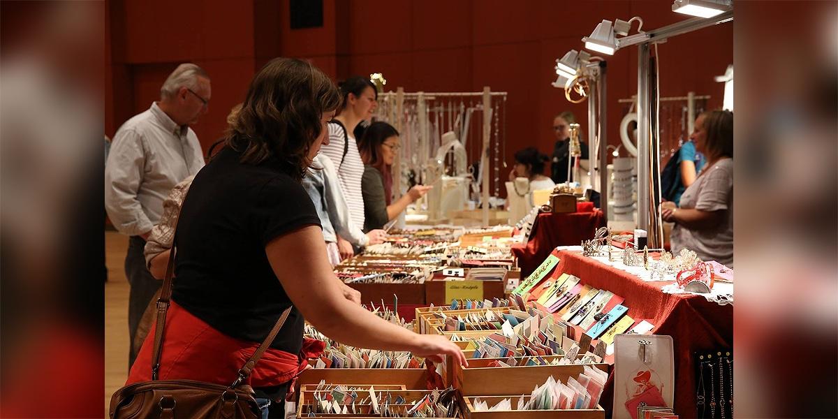 handmade & Kreativmärkte