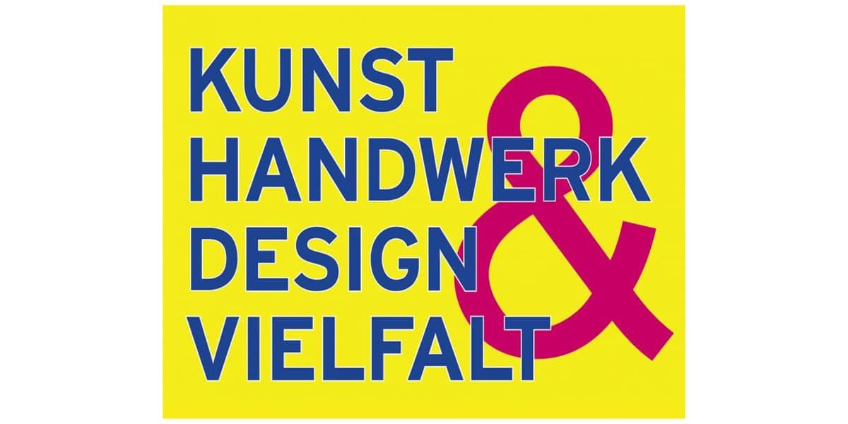 Kunst Handwerk Design Vielfalt 2021